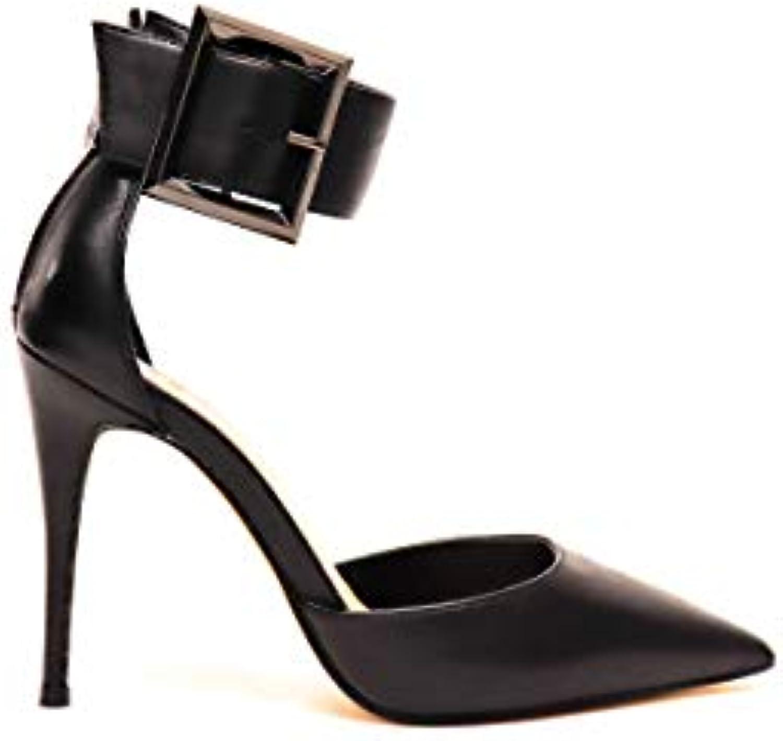 Mr.   Ms. Ms. Ms. Guess FL5OVELEA08 Nero 41 Qualità affidabile Primo posto nella sua classe Prezzo economico | Moderno Ed Elegante Nella Moda  10ca28