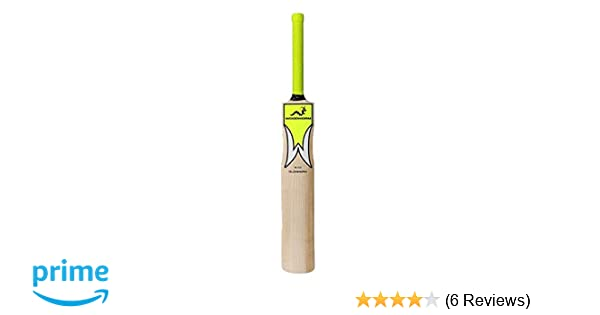 Woodworm Cricket Fireworm Performance Junior Cricket Bat