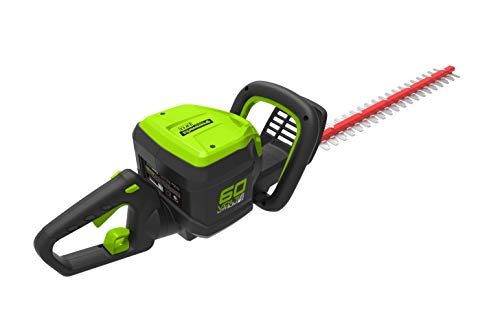 Greenworks gd60ht Taille-haies sans fil