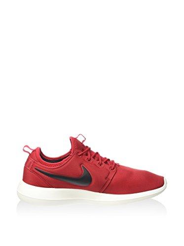 Nike Herren 844656-600 Turnschuhe Rot