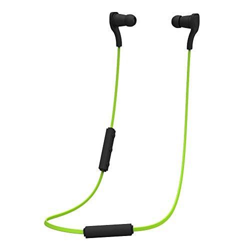 Changseo BT-H06 - Auriculares inalámbricos con Bluetooth (conexión para Auriculares
