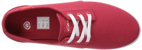 C1RCA CCRIPFOO Unisex-Erwachsene Sneaker Rot (Formula One)