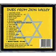 Dubs from Zion Valley