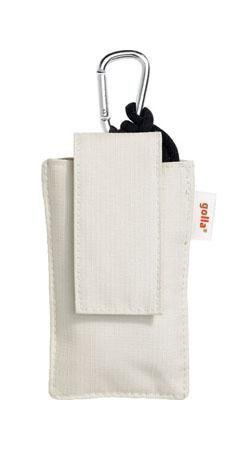 golla-white-sports-zipper-mobile-phone-bag-g1100