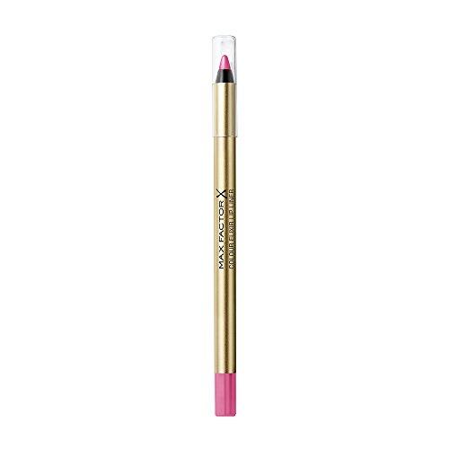 Max Factor Colour Elixir Lip Liner 04 Pink Princess, 1er Pack (1 x 1 ml)