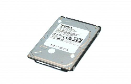 Discos Duros Internos Toshiba 1TB 2.5\'\' MQ01ABD100