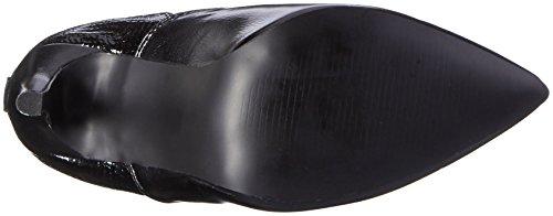CATISA Shoes, Bottes pour Femme schwarz