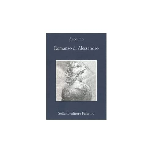 Romanzo Di Alessandro