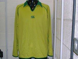Canterbury Copa reversibile Maglia da calcio (Set di 10), taglia Large