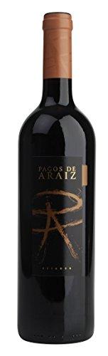 6x-075l-2016er-Bodegas-Pagos-de-Araz-Crianza-Navarra-DO-Spanien-Rotwein-trocken