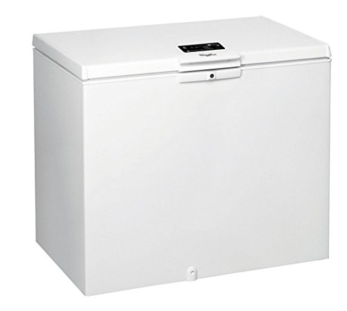Whirlpool WHE 31352 F freestanding Chest...