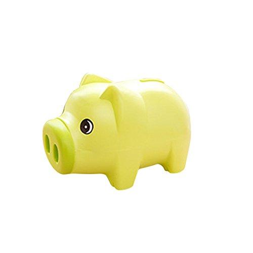 Skyoo Coin Bank - Piggy Bank para niños