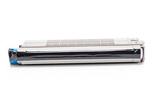 Preisvergleich Produktbild CMN Printpool rebuilt - als Ersatz für OKI C 822 CDTN (44844614) - Toner magenta - 7.300 Seiten