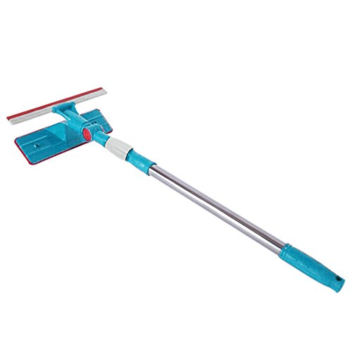 purposefull-glass-window-cleaner-adjustable-stainless-steel-pole-with-microfiber-mop-head-rubber-scr