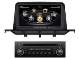 audiocarsystem citroen c3 citro n installation oem voiture cran tactile lecteur dvd radio. Black Bedroom Furniture Sets. Home Design Ideas