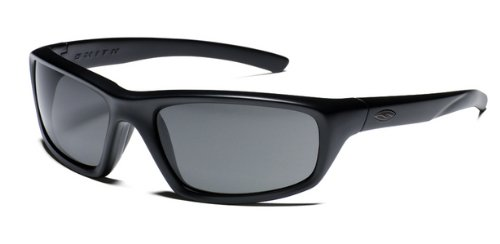 Optics Smith Von Damen Für Sonnenbrille (Smith Optics Tactical Sonnenbrille, unisex, Director Tactical, Black/Director)