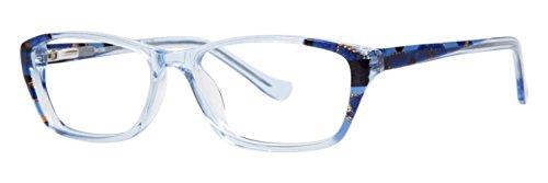 kensie-lunettes-ethereal-bleu-52-mm