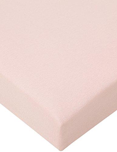 Pinolino Drap-housse pour Berceau - Rose