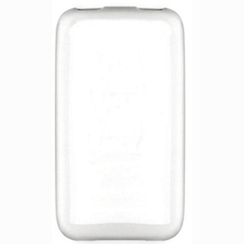 Celly Étui en TPU Gel pour Nokia Lumia 820 Bianco
