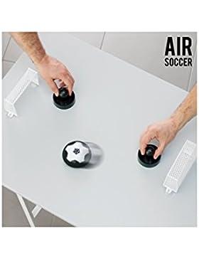 Apolyne - Juego de mesa Air Soccer (IGS IG112037)