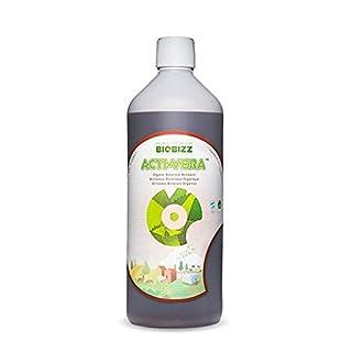 BioBizz Acti-Vera Botanic Activator Organic Aloe Vera Plant Health Growht Enhancer 500ml