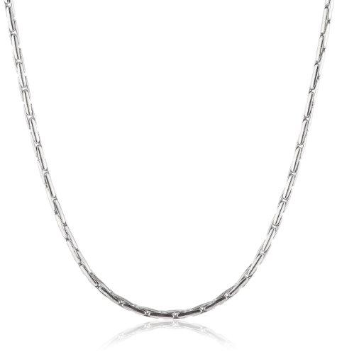 Xen Damen Halskette Edelstahl 601020G380