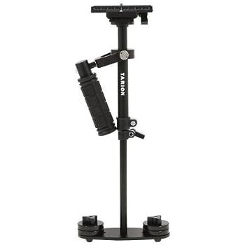 Tarion OS03567 Kompakt Schwebestativ Stabilisator für Kompakt Kamera/DSLR/Video