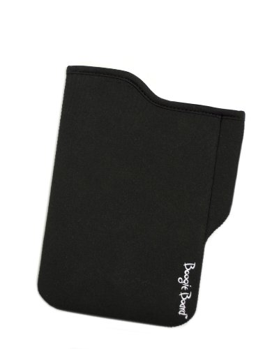Kent Displays Boogie Board Neoprene Sleeve für Boogie Board LCD eWriter (The Original) 21,1 cm (8,5 Zoll) schwarz