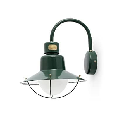 Newport 1 Light Outdoor Wall Light
