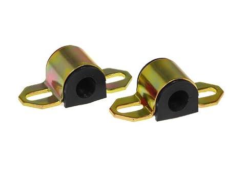 Prothane 19-1120-BL Black 21 mm Universal Sway Bar Bushing fits A Style Bracket by Prothane