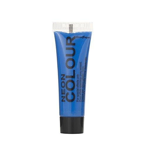 Stargazer Products Neon Gesichtsfarbe, blau, 1er Pack (1 x 10 ml)