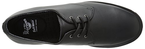 Dr. Martens Torriano Softy, chaussures à lacets mixte adulte Noir