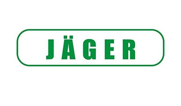 INDIGOS UG Magnetfolie f/ür Auto//LKW//Truck//Baustelle//Firma Magnetschild Forstwirtschaft 30 x 8 cm reflektierend