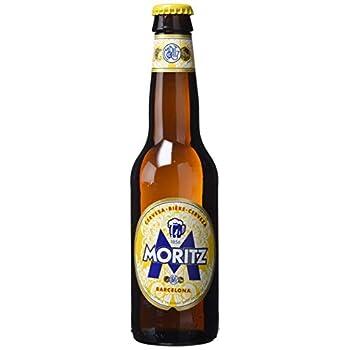 Moritz Cerveza Paquete de 6...