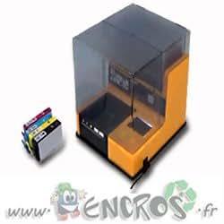 ENCROS-Station de Recharge Automatique Encros pour HP364XL et HP920XL