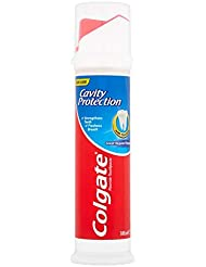 Colgate Cavity Protection Toothpaste Pump, 100 ml