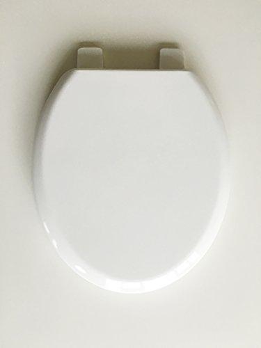 ADOB WC Sitz Klobrille, weiß, 37502