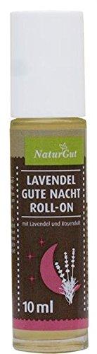 Lavendel Gute Nacht Roll On 10 ml