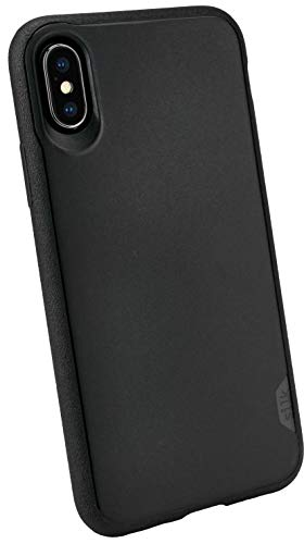 Silk Apple iPhone Xs / X Grip Case - BASE GRIP - Leichte, schlanke Schutzhülle -
