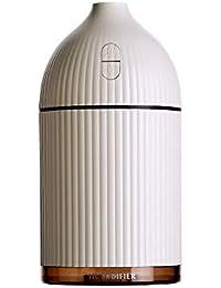 Humidificador Aromaterapia,JiaMeng Difusor purificador portátil del purificador del Aire del atomizador del purificador del