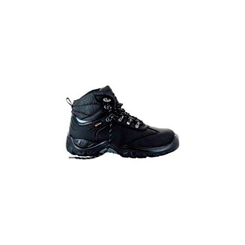 Foxter - Chaussures de sécurité HOMME S3 modèle SHARK HAUTE - FOXTER Noir