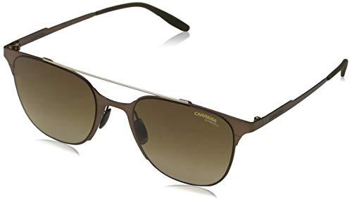 Carrera Unisex-Erwachsene 116/S S1 Sonnenbrille, Beige, 51