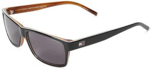 nbrille Th 1042/N/S Y1Uno mehrfarbig (Tommy Hilfiger Sonnenbrille Männer)