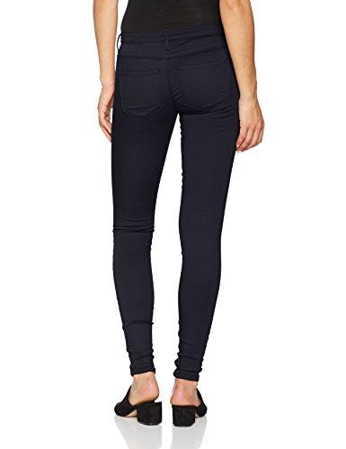 ONLY Damen Skinny Jeans Blau (Night Sky)