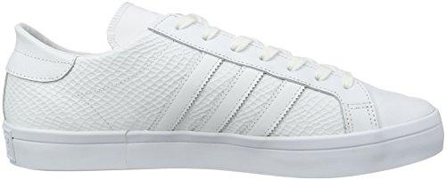 ftwwht Tênis Tribunal Adidas Cblack De Ftwwht W Branco Mulheres Basquete Vantage d8IwSxx