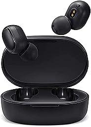 Xiaomi Mi True Wireless Earbuds Basic 2, Black, 16.2 x 7.4 x 3.2 cm; 40 Grams
