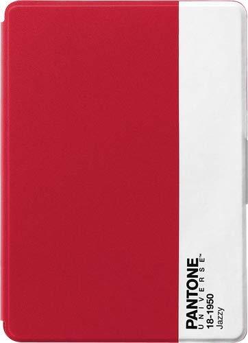 Pantone Universe Schutzhülle Flip Folio Case Cover für iPad Air 2, Rosa Pantone Universe