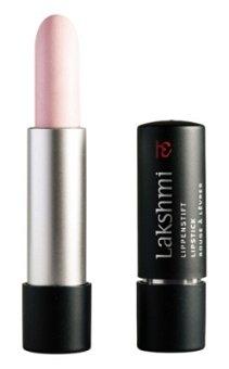 Lakshmi ayurve Discher Rouge à lèvres – Blanc Rose, 3 G