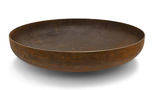 Feuerschale MOODZ Corten-Stahl (Ø 60 cm)