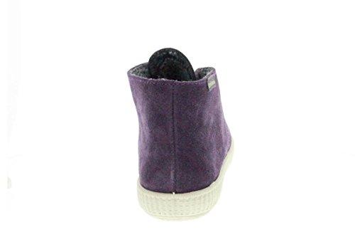 Victoria 106788, Unisex Adulto Desert Boots Viola (ronce)